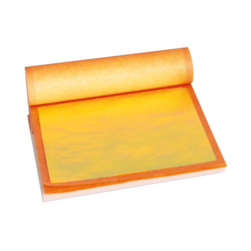Zlato plátkové