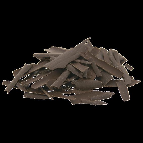 Hobliny z tmavej čokolády nalámané 2,5kg